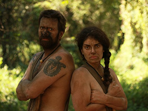 Naked and Afraid - Season 10 Watch Free online streaming