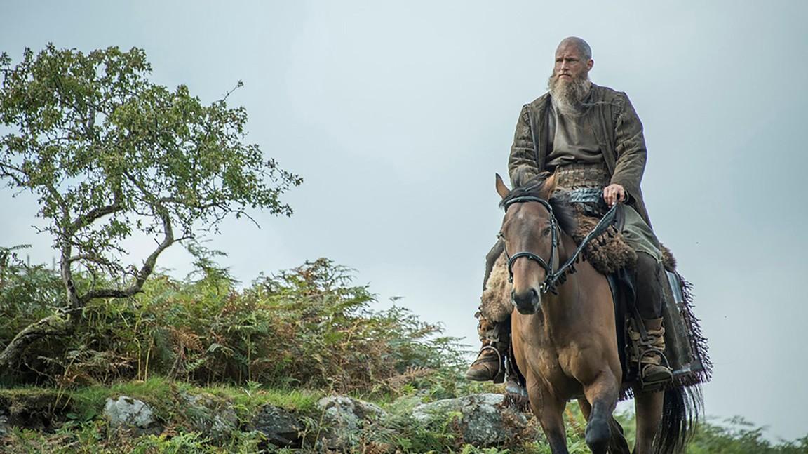 Fmovies - Watch Vikings - Season 4 online. New Episodes of